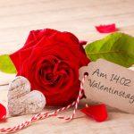 Valentinstag – Ein romantischer Tag