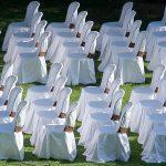 Fettnäpfchen-Alarm: Benimm-Regeln für Hochzeitsgäste