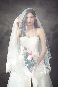 Accessoires zum Brautkleid _2